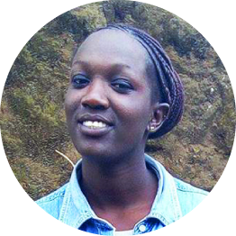 Sharon Wambui